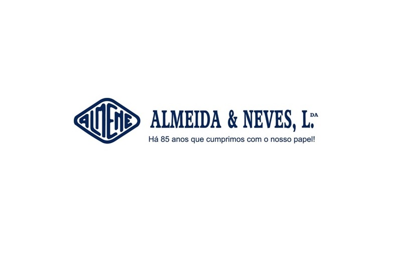 Logo Almeida & Neves